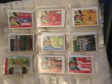 Merlin Topps 2017 Premier League Complete Loose Set of Stickers