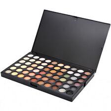 120 Warm Colors Palette Eye Shadow Makeup Set Shimmer Matte Cosmetic Eyeshadow