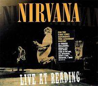 CD - NIRVANA - Live at reading