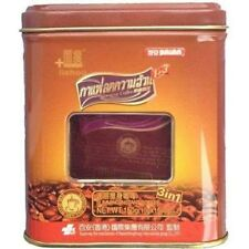SLIMMING INSTANT COFFEE 1+3 - TIN BOX - DIET LOSE WEIGHT NATURALLY - FREE P&P!!!