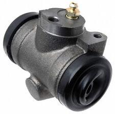 Drum Brake Wheel Cylinder Raybestos WC37099