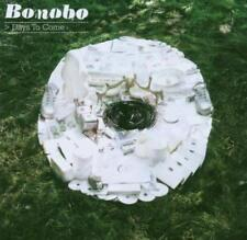 Bonobo - Days To Come (NEW CD)