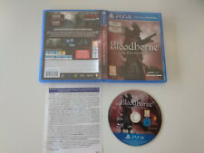 Bloodborne Game of The Year GOTY Sony PS4 FR