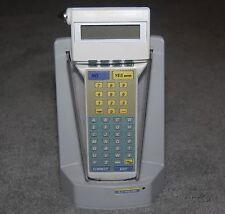 A C Nielsen Homescan Barcode Scanner - Handheld Reader with Docking Station
