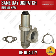 EGR VALVE FIT FOR A KIA CARENS MK3 / CEE'D / SPORTAGE MK2 2.0 CRDi 2004>ON *NEW*
