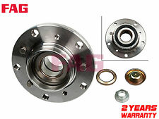 FOR BMW 3 SERIES E46 3.2 M3 CSL FRONT WHEEL BEARING HUB KIT GENUINE FAG NEW