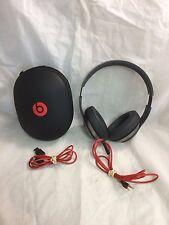 Beats by Dr. Dre Studio Wireless Over-Ear Headphones (B0501) - Titanium