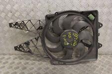 """Moteur ventilateur """"clim"""" Fiat Grande Punto 1.3 / 1.4i Turbo - 75/90ch - 10P0092"""