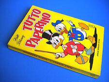 § TUTTO PAPERINO !  Classici Disney 1° Serie N. 22  -  1966 !!