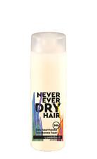 Leave in Pflege für trockenes Haar