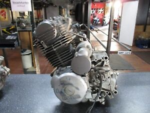 Motor Daelim 125 *ohne Lichtmaschine*