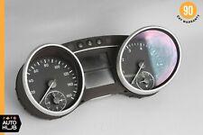 06-08 Mercedes X164 GL450 ML550 Instrument Speedometer Cluster 1645407048 172k