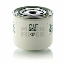 MANN Ölfilter W917 für Volvo Penta AD, AQ, AQAD, KAD, MB, MD, TAMD, TMD, etc