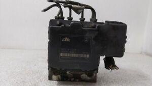 2000-2002 Mercedes-benz Ml320 Abs Pump Control Module 99860