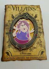 Disneyland Paris Disney Pin Villains Madam Mim Sword Stone Limited Edition 2016