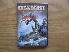Eye of the Beast (DVD, 2008) James Van Der Beek - New