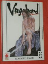 VAGABOND DELUXE-  N°29- DI:TAKEIKO INOUE- MANGA  PANINI de luxe