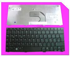 NEW Dell Inspiron Mini 1012 Mini1012 1018 GR/German DE Keyboard Tastatur Black