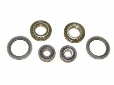 Front Wheel Bearings & Seals 55 56 57 58 59 60 Ford NEW SET