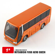 NEW TAKARA TOMICA 1 MITSUBISHI FUSO AERO QUEEN DIECAST BUS 785316