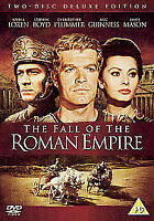 The Fall Of The Roman Empire (DVD, 2011)
