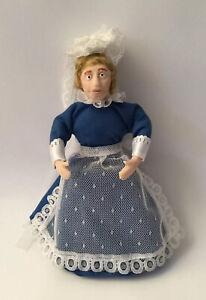Dolls House Maid - 15 cm