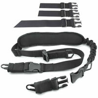 Strap American Lanyard Single Double Point Transfer Sling Shoulder Pads Hunting
