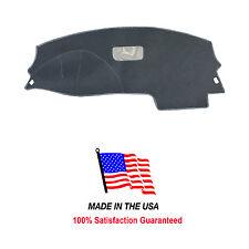 1995-2005 Chevy Cavalier Dash Charcoal Carpet Dash Cover Mat Pad CH71-3
