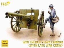 Petits soldats artillerie allemande