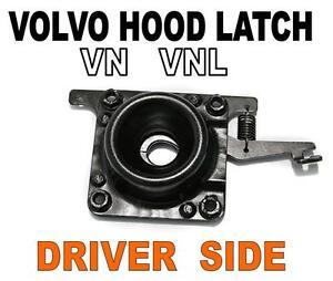 VOLVO/WHITE L/H HD LATCH VN,VNL20565619