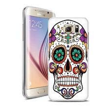 Coque Housse Samsung Galaxy S 7 Edge + Verre Trempé 9 H - Motif Cubanista