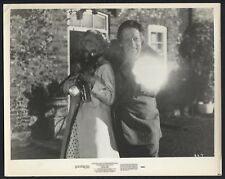 Diana Quick Richard Boone in The Big Sleep '78 Firing Gun