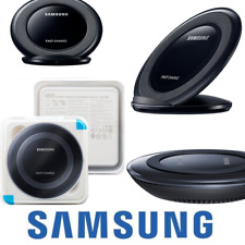 Genuine Samsung Wireless Charging Fast Charger for Galaxy S8 S9 Plus S7 Note 8+