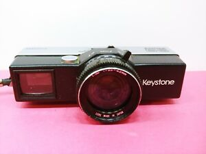 Rare Vintage Keystone Zoom 66 Camera