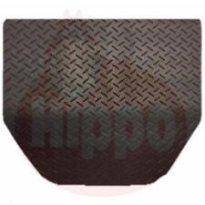 Tailored Rubber Floor Mats (3mm) For TOYOTA IQ 2009> BOOT MAT