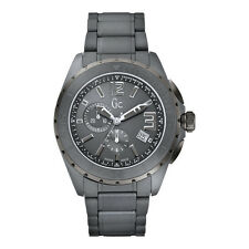 GUESS Collection Swiss Made Watch Man X76016G5S ZK Stock Ceramic Shop