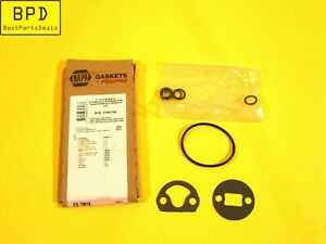 Engine Oil Cooler Mounting Gasket Set FEL-PRO ES 70016