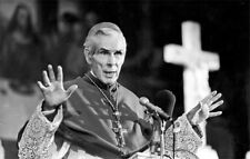 THE CATHOLIC HOUR with Fulton John Sheen - OLD TIME RADIO - 1 CD - 44 mp3
