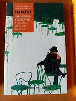 Georges Simenon - Assassinio all'Étoile du Nord - Libro come nuovo, editoriale