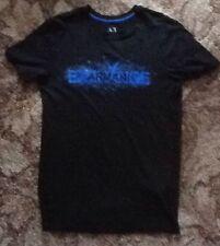ARMANI Short Sleeve T-Shirts for Men