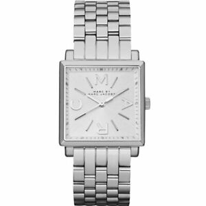 Marc Jacobs Truman Square Womens Watch MBM3258