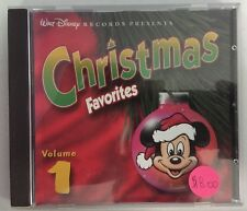 Various Artists : Disney Christmas Favorites, Vol. 1 CD