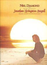 NEIL YOUNG jonathan livinston seagull HOLLAND EX+ GATEFOLDSLEEVE + BOOKLET 1973