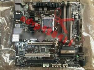 ASUS VANGUARD B85 Motherboard Mainboard Intel B85 LGA1150 DDR3 VGA With I/O