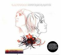 LADYTRON witching hour (CD, album, special edition) synth pop, indie rock, 2005,