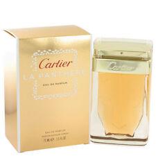 Cartier La Panthere Eau de Parfum 75ml EDP Spray 2.5 fl.oz FREE P&P