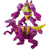 TRANSFORMERS Generations Power of the Primes Legends Cindersaur Dinobot FIGURE