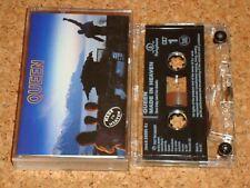 QUEEN - Made In Heaven - cassette tape album