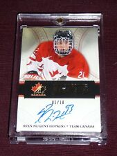11-12 The Cup RYAN NUGENT-HOPKINS Programme of Excellence AUTO RC 1/10 (1/1-1st)