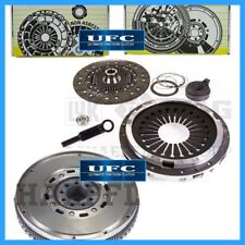 LUK CLUTCH KIT REPSET+ OE FLYWHEEL for 08-09 PORSCHE 911 TURBO / GT2 3.6L H6 997